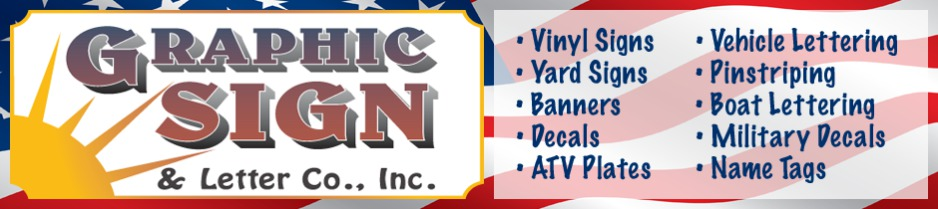 Graphic Sign And Letter Co Inc Vinyl Colors